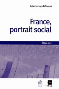 INSEE - France, portrait social.
