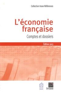 Léconomie française - Comptes et dossiers - Rapport sur les comptes de la nation 2012.pdf