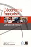 INSEE - L'économie française - Comptes et dossiers - Rapport sur les comptes de la nation 2017.