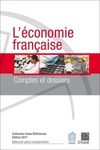 INSEE - L'économie française - Comptes et dossiers - Rapport sur les comptes de la nation 2016.