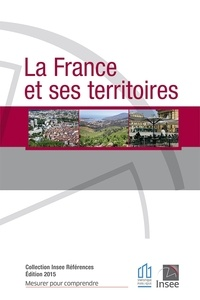 La France et ses territoires -  INSEE |