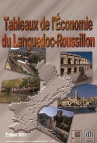 INSEE Languedoc-Roussillon - Tableaux de l'économie du Languedoc-Roussillon.