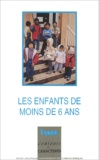 INSEE et  Collectif - Les enfants de moins de 6 ans.