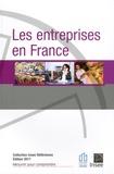 INSEE - Les entreprise en France.