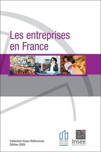INSEE - Les entreprises en France.