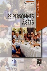 INSEE - Les personnes âgées.