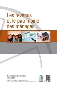 INSEE - Les revenus et le patrimoine des ménages.