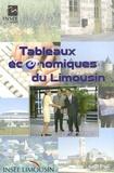 Insee Limousin - Tableaux Economiques du Limousin.