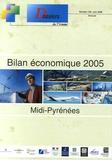 INSEE Midi-Pyrénées - Bilan économique 2005 en Midi-Pyrénées.