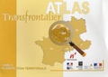 INSEE Nord-Pas-de-Calais - Atlas transfrontalier - Tome 5, Planification territoriale.