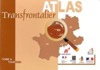 Goodtastepolice.fr Atlas transfrontalier - Tome 6, Tourisme Image