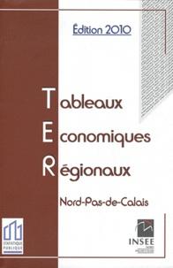 INSEE Nord-Pas-de-Calais - Tableaux économiques régionaux Nord-Pas-de-Calais.