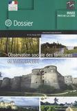 INSEE Pays de la Loire - Observation sociale des territoires de Maine-et-Loire.