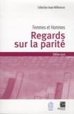 INSEE - Regards sur la parité - Femmes et hommes.