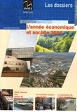 INSEE Rhône-Alpes - L'année économique et sociale 2004.