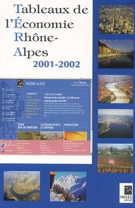 INSEE Rhône-Alpes - .