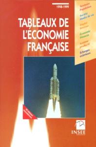 TABLEAUX DE LECONOMIE FRANCAISE. Edition 1998-1999.pdf