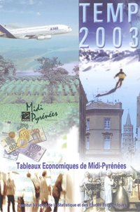 INSEE - Tableaux Economiques de Midi-Pyrénées.