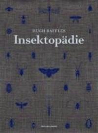Insektopädie.
