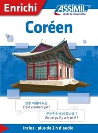 Inseon Kim - Coréen - Guide de conversation.