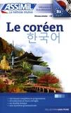 Inseon Kim-Juquel - Le coréen - Débutants & faux-débutants B2.