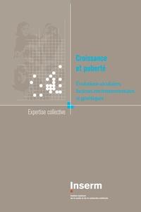 Inserm - Croissance et puberté - Evolutions séculaires, facteurs environnementaux et génétiques.
