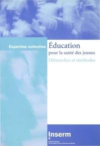 Histoiresdenlire.be Education pour la santé des jeunes - Démarches et méthodes, avec supplément Image
