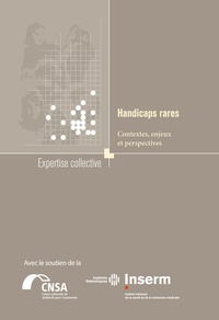 Histoiresdenlire.be Handicaps rares - Contextes, enjeux et perspectives Image