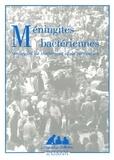 Inserm - Méningites bactériennes - Stratégies de traitement et de prévention.