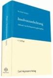 Insolvenzanfechtung - anhand von Rechtsprechungsbeispielen.