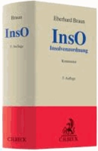 Insolvenzordnung (InsO).