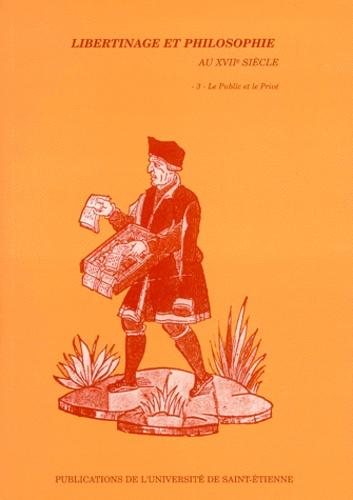 Institut Claude Longeon - Le Public et le Privé.