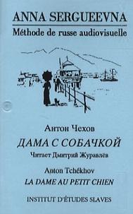 Anna Sergueevna (La Dame au petit chien) - Cassette audio.pdf