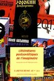 Viktoriya Lajoye - La Revue russe N° 43/2014 : Littératures postsoviétiques de l'imaginaire.