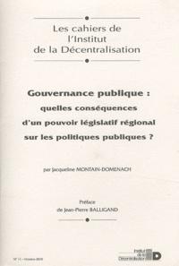 Les cahiers de lInstitut de la Décentralisation N° 11, Octobre 2010.pdf
