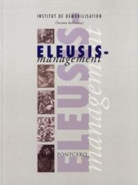 Institut de démobilisation - Eleusis-Management - Suivi de Eleusis-Montage.