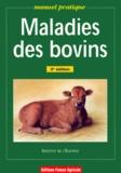 Institut de l'élevage - Maladies des Bovins.