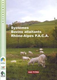Ucareoutplacement.be Systèmes Bovins allaitants Rhône-Alpes PACA Image