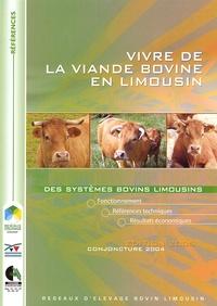 Institut de l'élevage - Vivre de la viande bovine en Limousin.