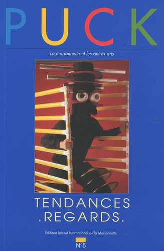 Brunella Eruli - Puck N° 5/1992 : Tendances Regards.