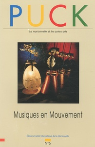 Brunella Eruli - Puck N° 6/1993 : Musiques en mouvement.