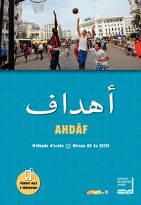 Histoiresdenlire.be Ahdaf A2 - Livre Cahier Image