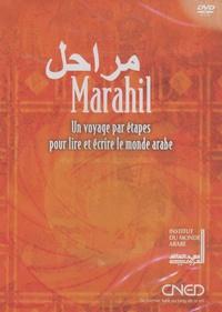 Abdallah Akar - Marahil - Un voyage par étapes pour lire et écrire le monde arabe. 1 DVD