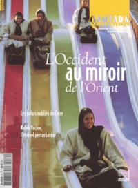 IMA - Qantara N° 42, Hiver 2001-20 : L'Occident au miroir de l'Orient.