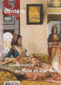 Nasser El Ansary - Qantara N° 54, Hiver 2004-50 : La belle histoire des Mille et Une Nuits.