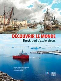 Satt2018.fr Découvrir le monde - Brest, port d'explorateurs Image