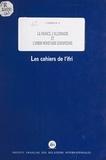Institut français des relation et  Konrad Adenauer Stiftung - La France, l'Allemagne et l'union monétaire européenne - Actes.