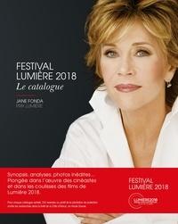Institut Lumière - Catalogue du Festival Lumière.