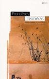 Institut Occitan Aquitaine - Frontières - Rencontres Littéraires, Recueil n° 2. Edition bilingue français-occitan.