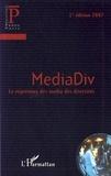 Institut Panos - MediaDiv - Le répertoire des media des diversités.